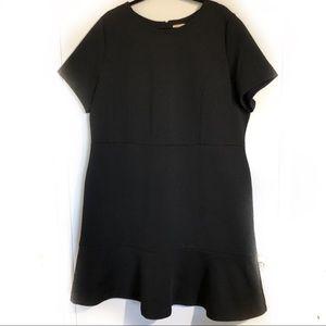 PRICE DROP!! MICHAEL KORS Black Dress